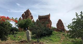 Tour Du lịch Ninh Thuận 3 Ngày 2 Đêm Từ TP Hồ Chí Minh