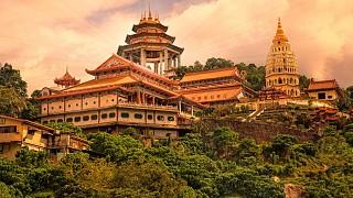 Tour Du lịch Malaysia - Singapore 6 Ngày 5 Đêm