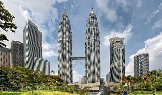 Tour Du lịch Singapore - Malaysia 5 Ngày 4 Đêm