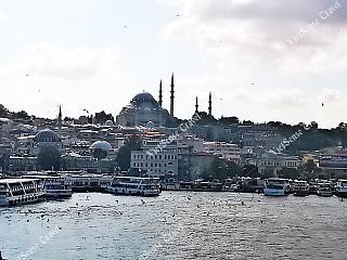 Tour Du lịch Thổ Nhĩ Kỳ 7 Ngày 6 Đêm Siêu Tiết Kiệm