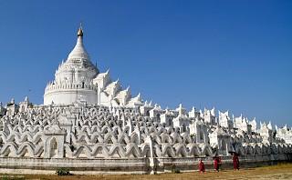 Toàn Cảnh Đất Nước Myanmar: Yangon - Bagan - Mandalay 6 Ngày