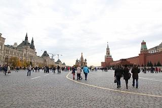 Tour Du Lịch Nga Mùa Đêm Trắng 2020